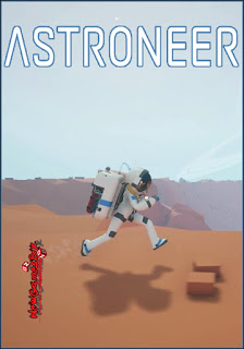 Astroneer PC : Trainer +6 V 2 90 LinGon Bateria infinita - Pc Save