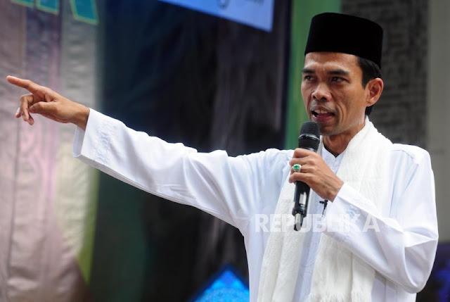 Polda Riau Periksa Ustaz Abdul Somad Terkait Penghinaan