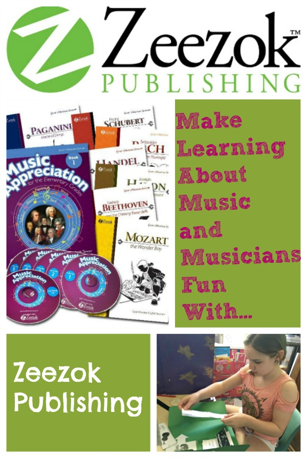 Homeschool music program