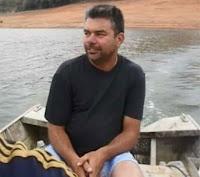 Rafael da Silva Moraes foi assassinado em Poços de Caldas (MG) (Foto: Reprodução/Redes Sociais)