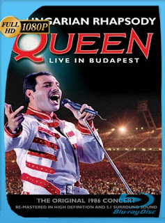 Hungarian Rhapsody: Queen Live in Budapest (1987) HD [1080p] [GoogleDrive]