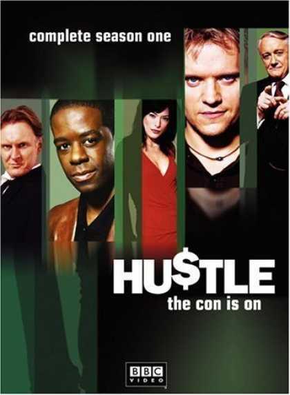 Hustler dvd reviews