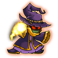 Magic Rampage Unlimited Money MOD APK