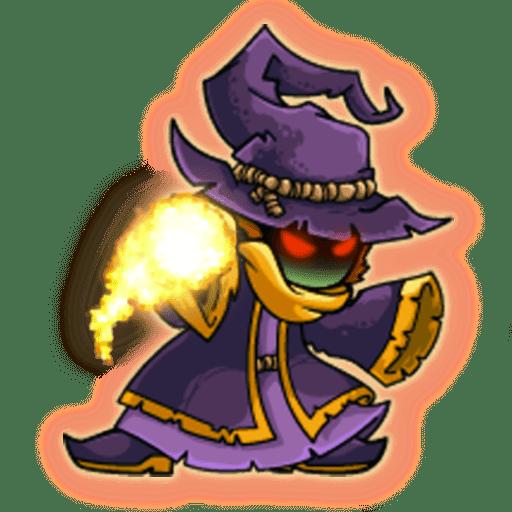 Magic Rampage - VER. 5.1.5 Unlimited Money MOD APK