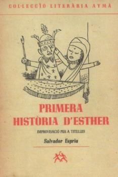 Primera història d'Esther (Salvador Espriu)