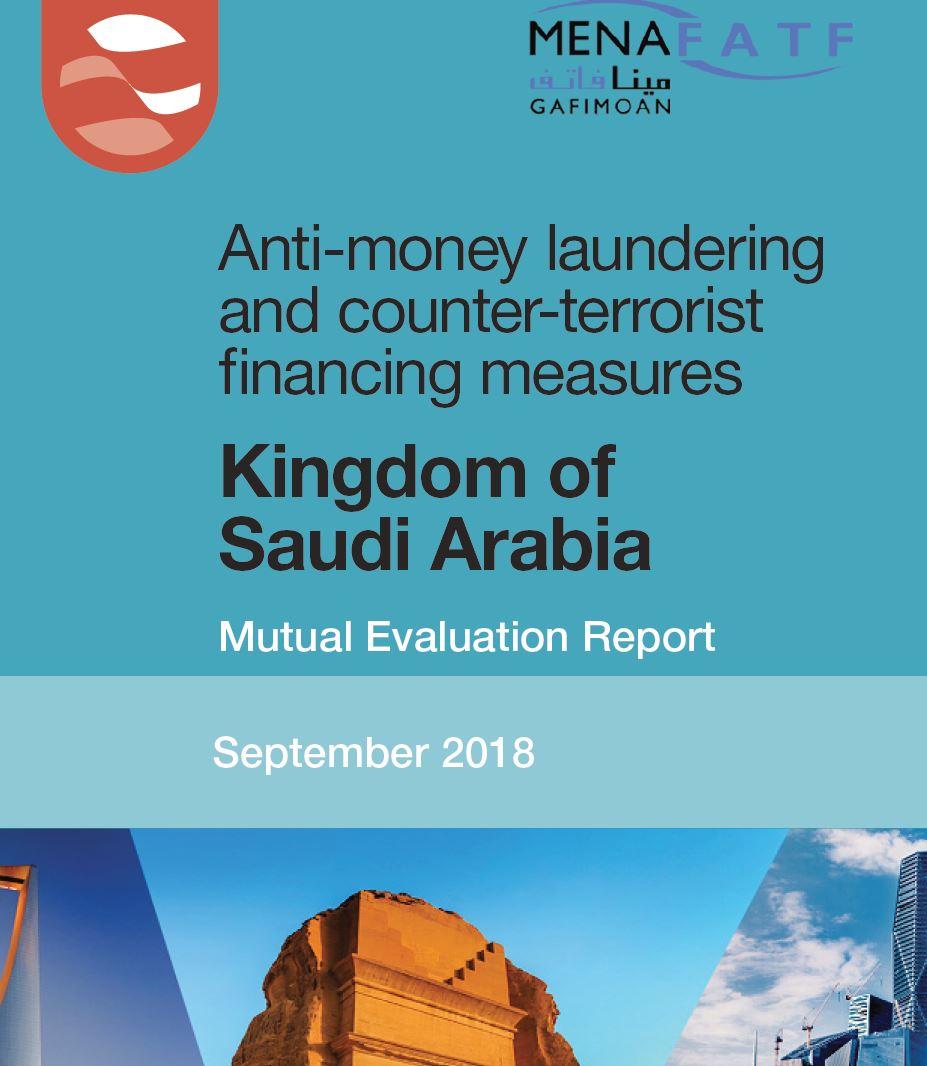 Global Watchdog Takes Saudi Arabia To Task For Lax Anti Terrorism Finance  Measures