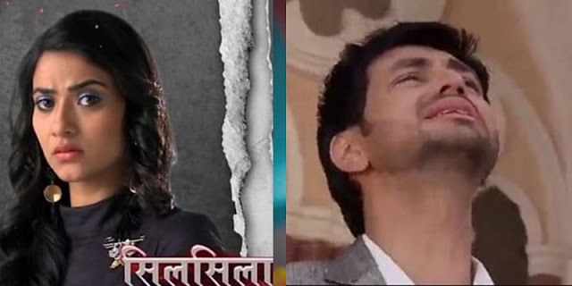 Silsila Badalte Rishton Ka : Kunal and Pari shattered with Mauli ignorance