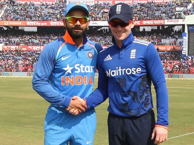 India Vs England , 3rd ODI , January 22, 2017 Highlights