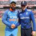 India Vs England , 3rd ODI , Eden Garden Kolkata