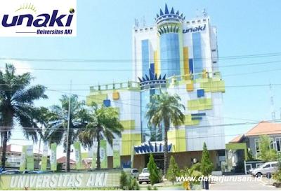 Daftar Fakultas dan Program Studi UNAKI Universitas AKI Semarang