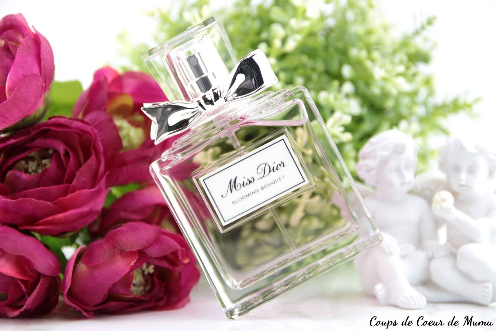 Mon Coup De Coeur Pour Le Parfum Miss Dior Blooming