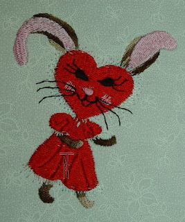 Valentine Rabbit 4x4