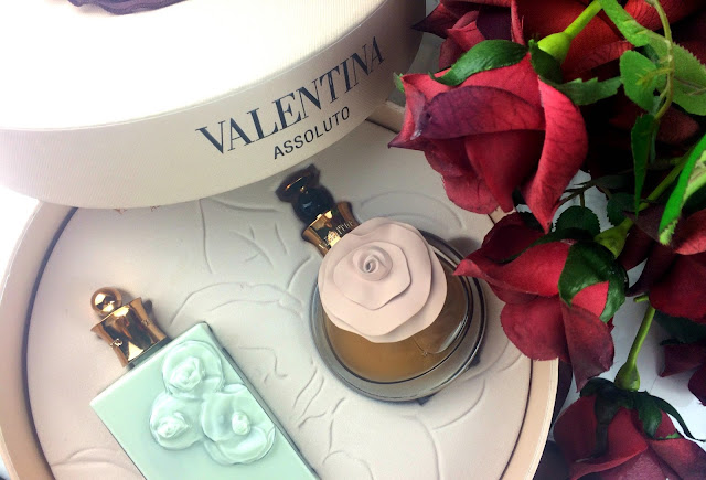 Valentina Assoluto flatlay