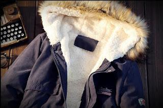 mujki zimni palta