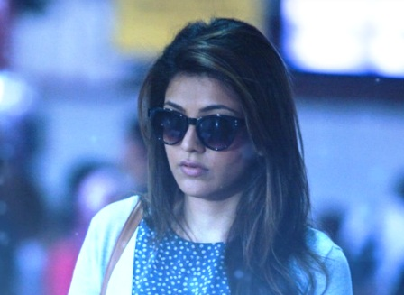 Jeena Marna (Female) Lyrics - Do Lafzon Ki Kahani | Kajal Aggarwal