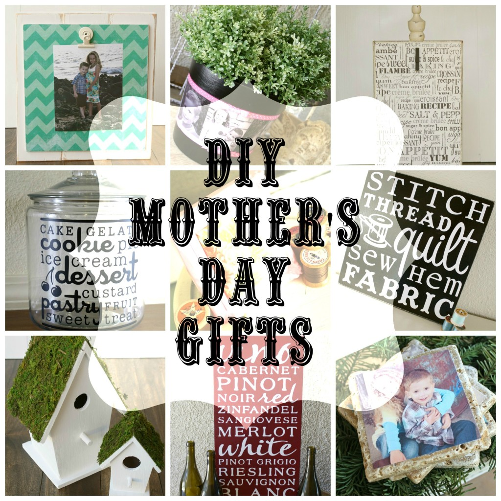 controlling craziness: mother's day gift ideas