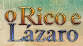 O Rico e Lazaro Será Uma das Melhores Novelas da Record