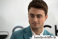"Updated(4): Venice Film Festival: Daniel Radcliffe attends ""Cocktail di Cinema"" meeting"