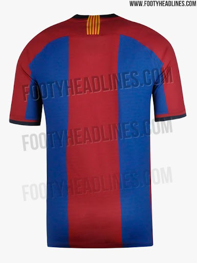 1329bef11 Coming Soon! ! Special-Edition Nike FC Barcelona El Clasico Kit ...