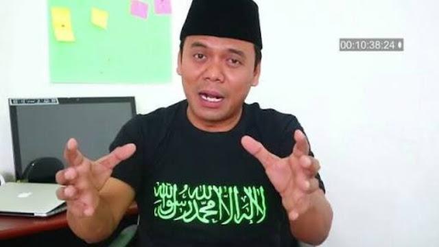 Akhirnya Resmi Jadi Tersangka Ustadz Sugi Nur Kembali Menlontarkan Kritik Pedas Untuk Banser Dan Gerakan Pemuda Ansor