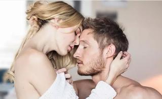 Tips Seks Untuk  Pria yang Gugup di Ranjang