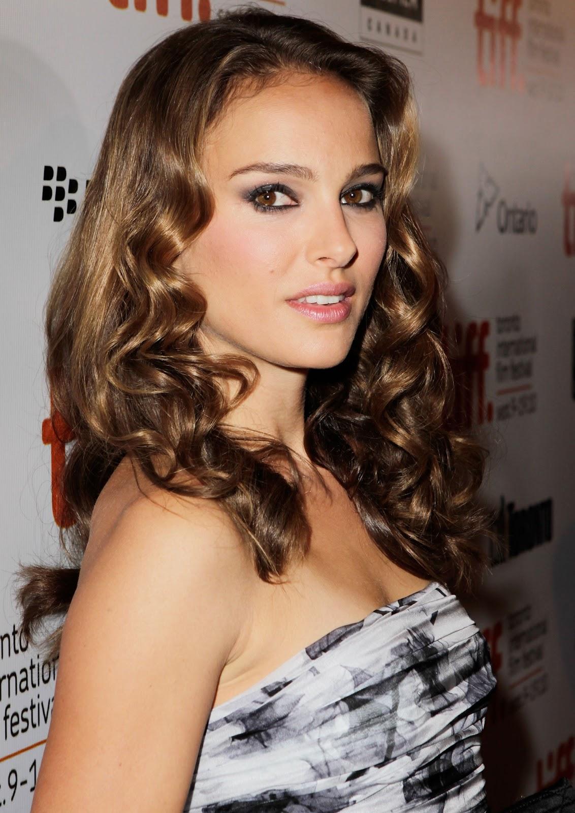 Natalie Portman Pictures Gallery 14 Film Actresses