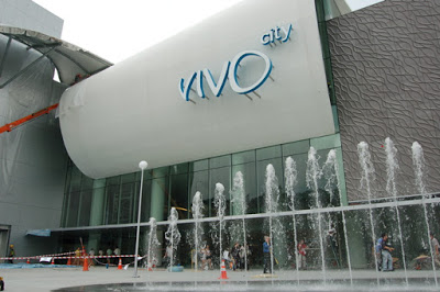 Vivo City Tempat Wisata di Singapura : tempatwisata.biz.id