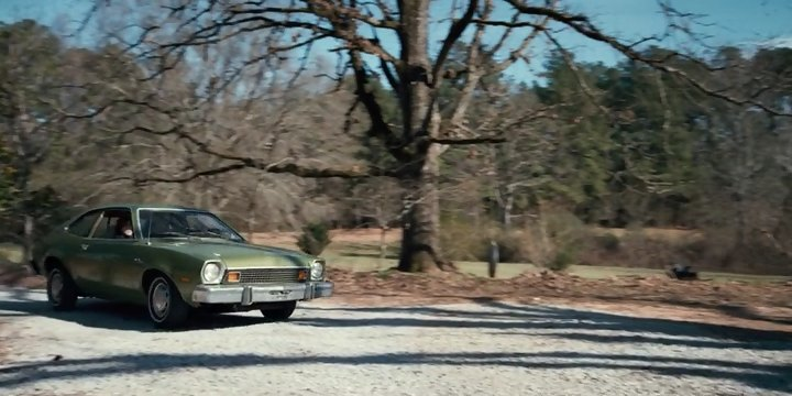 Johnny Diaz An Ode To The Ford Pinto From Netflix S Stranger Things
