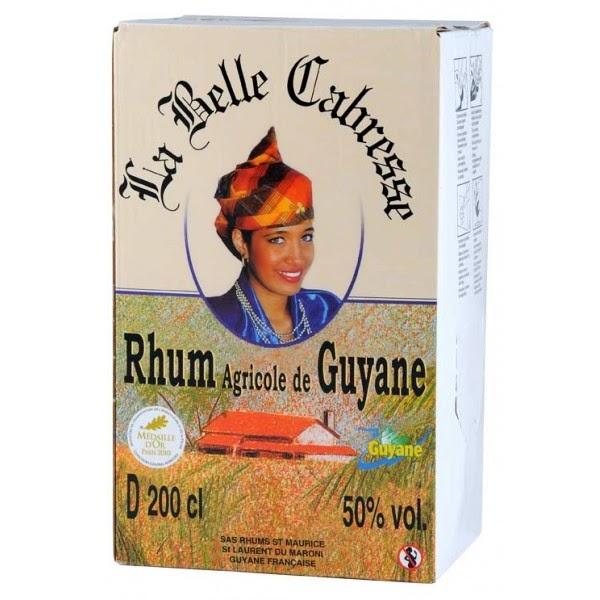 Rhum arrangé, ananas, vanille, gingembre, cannelle