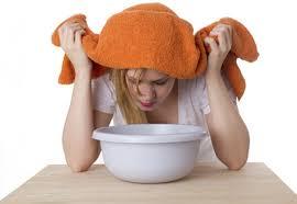 علاجات  الغثيان أو القيء أثناء الحمل