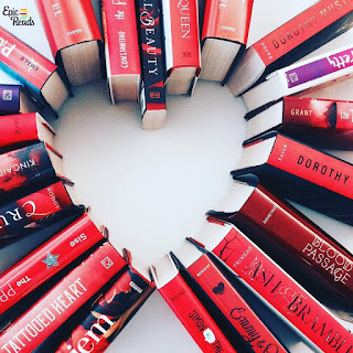 A las parejas literarias de las que me enamoré...