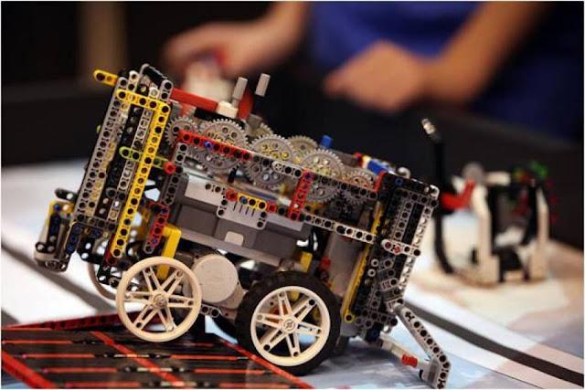 Εγκαίνια του Κέντρου Εκπαιδευτικής Ρομποτικής στο Ναύπλιο