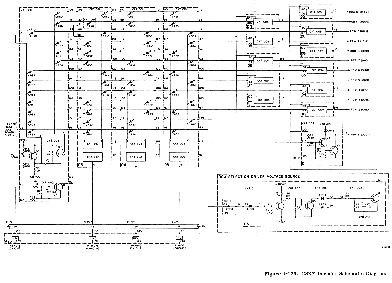 Logic Circuit Diagram Of Encoder And Decoder