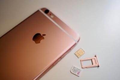 Prepaid iPhone 5