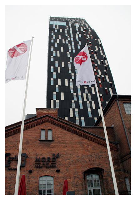 kokous Tampereella