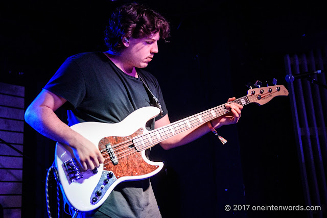 Ivory Hours at Adelaide Hall for Canadian Music Week CMW 2017 on April 19, 2017 Photo by John at One In Ten Words oneintenwords.com toronto indie alternative live music blog concert photography pictures