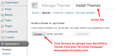 WordPress-Theme-Installation-3