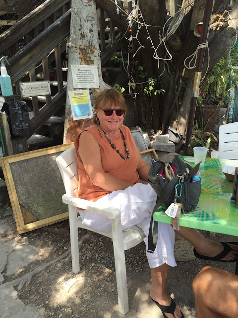 Schooner Wharf Bar, Key West
