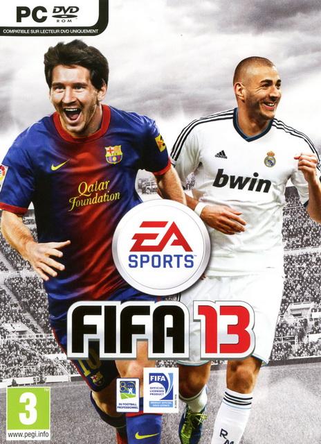 TÉLÉCHARGER FIFA 06 DEMO SUR CLUBIC