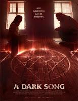 Poster de A Dark Song