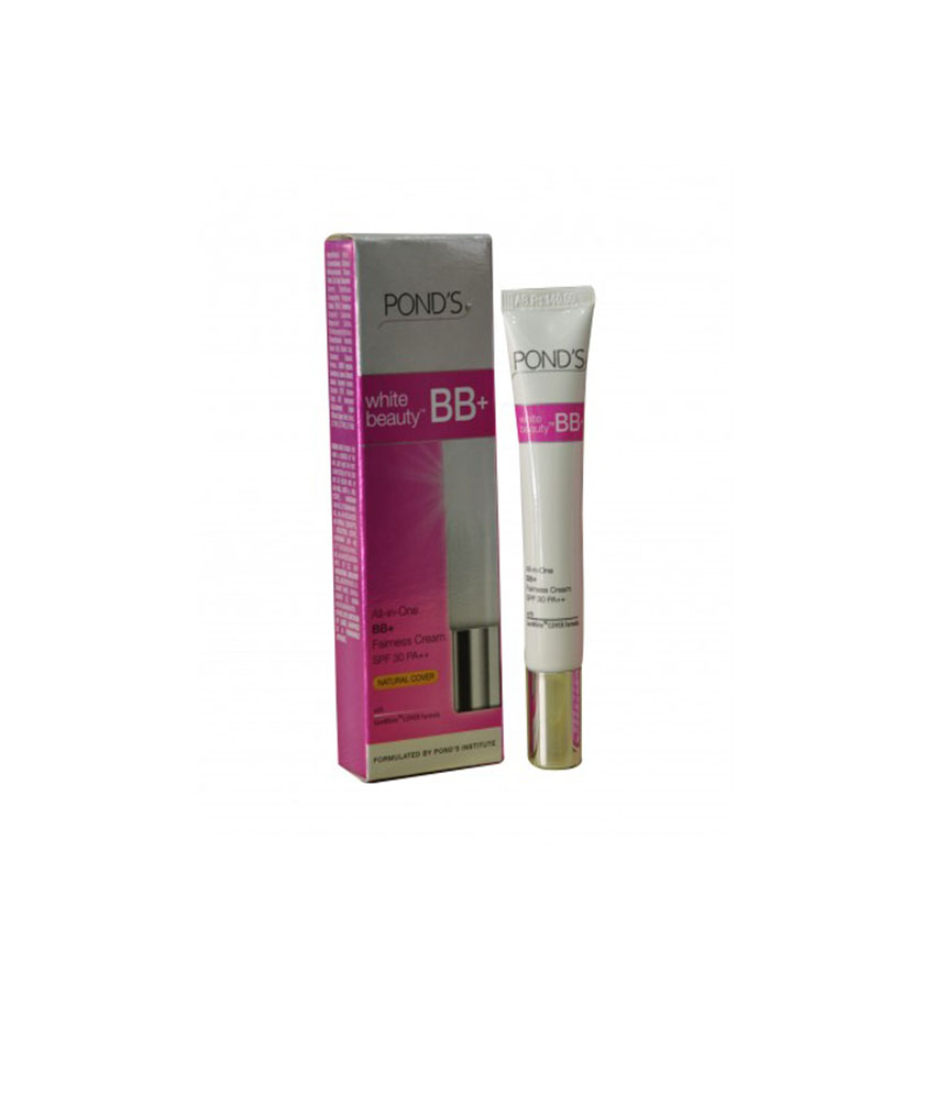 Ponds White Cream BB+ 18 G