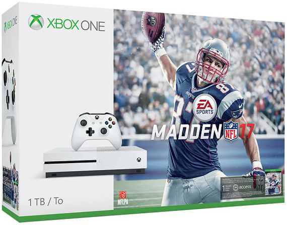 Xbox One 2TB Console Limited Bundle