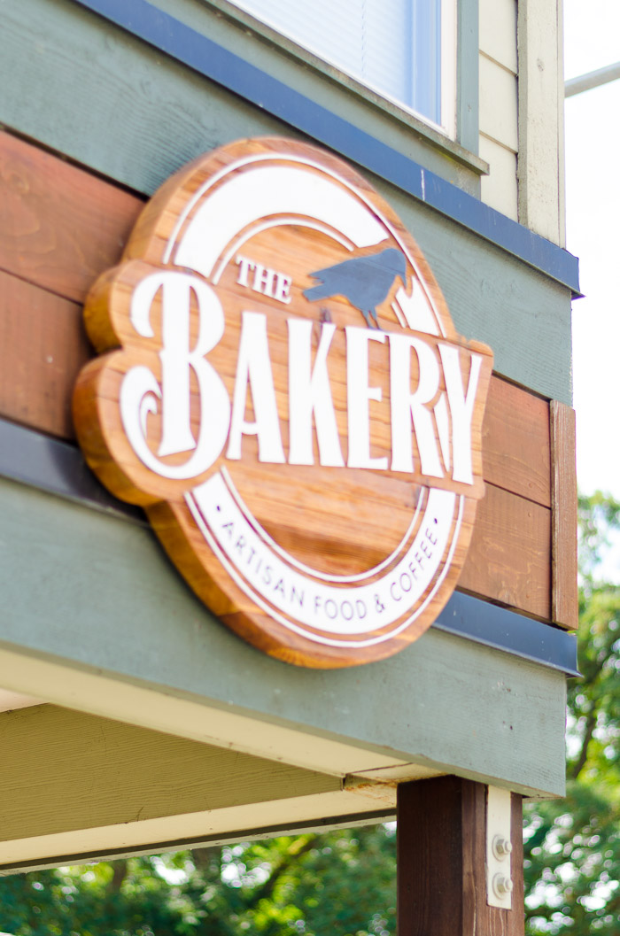 The Bakery on The Sunshine Coast