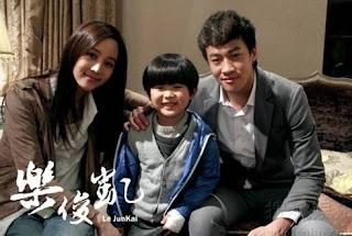 SINOPSIS Tentang Le Jun Kai Episode 1 - 9 Terakhir