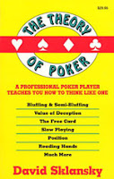 BlackRain79 theory of poker