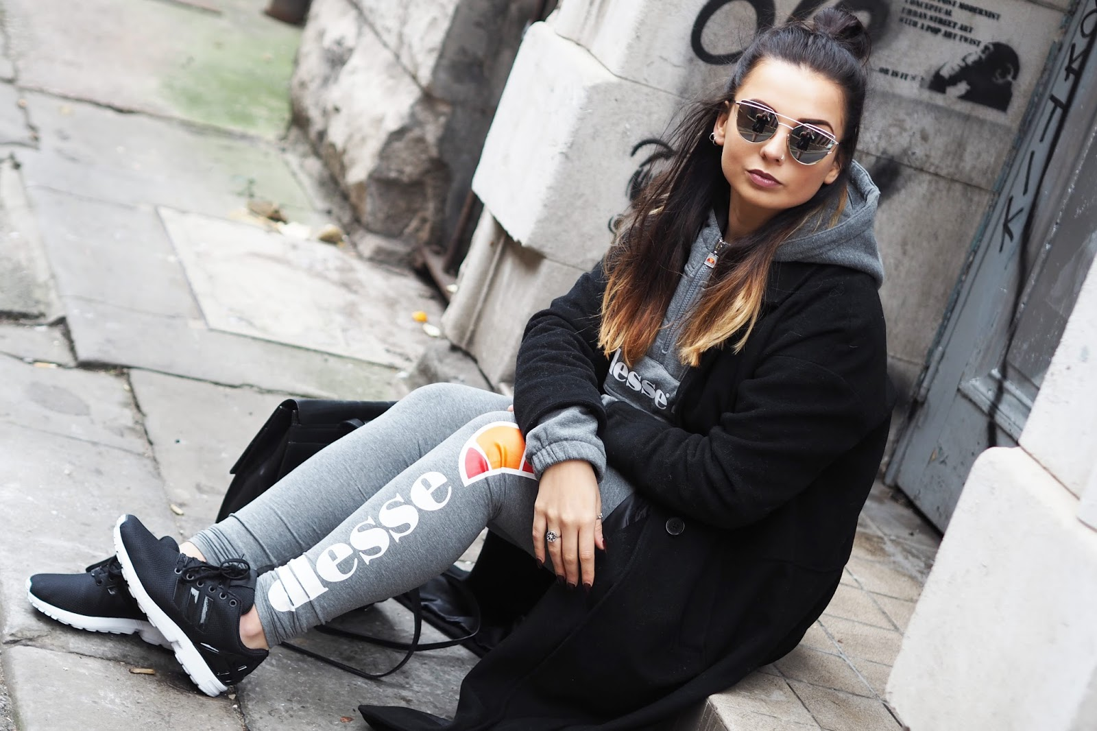 New Fashion Ellesse Set Clothing, Shoes & Accessories