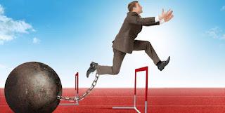 Obstáculos às Soluções