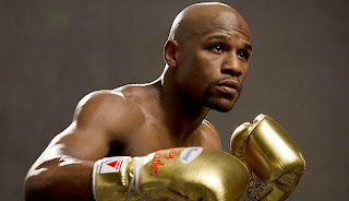 Floyd Mayweather Networth makes him highest paid athlete