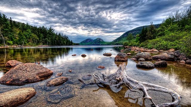 صور الطبيعة الخلابة