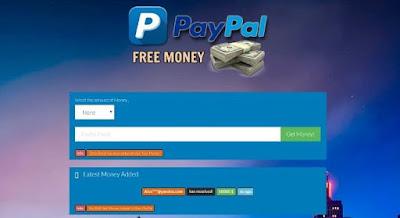 ppcash-win-penipuan-paypal-website-palsu